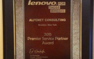 Lenovo Premier Service Provider