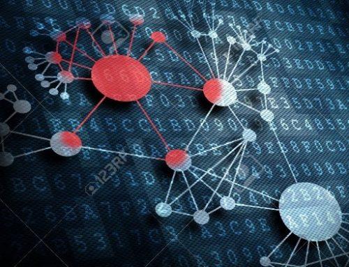 Virus Infected Network